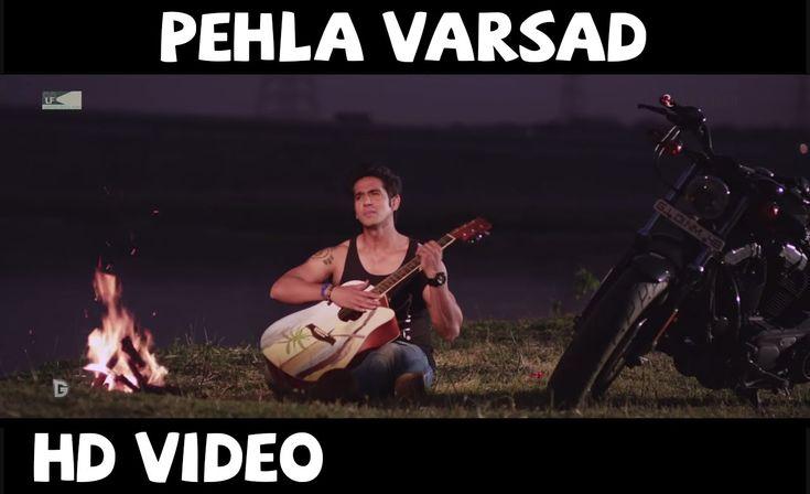 Pehla Varsad | Romance Complicated| Darshan Raval | Malhar Pandya | Divy...
