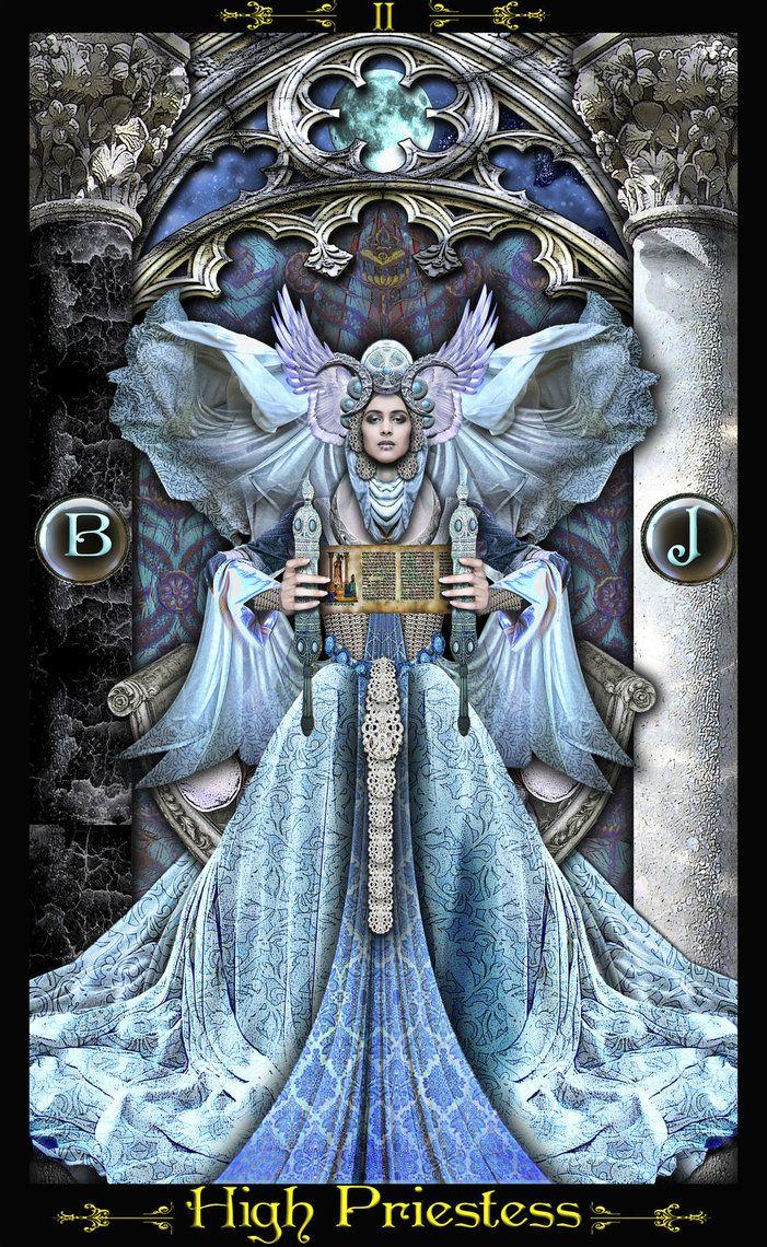 914 Best Images About Tarot Card Art On Pinterest