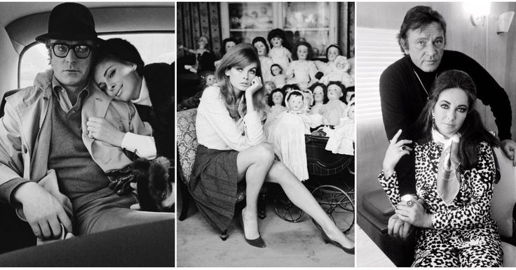 #retweet 18 Stunning Black and White Photos of Celebrities Taken by Terry O'Neill in the #1960s and… http://stores.ebay.co.uk/Stamps-Vintage