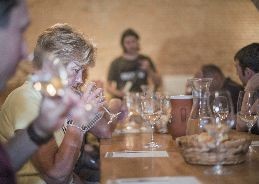 Wine Tasting with Secret Vineyards