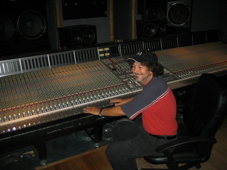 David Mikeal - Songwriter / Producer / Engineer: David Mikeal