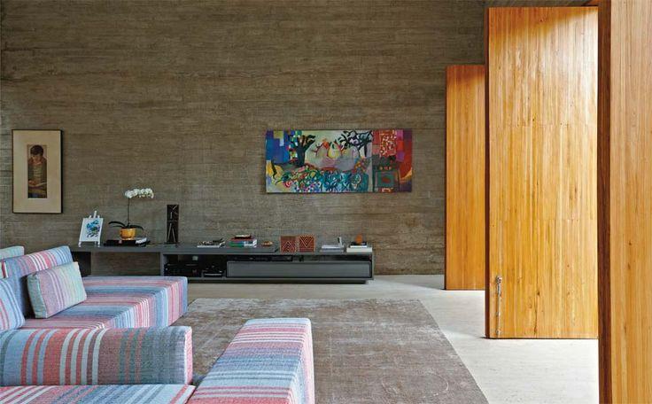 Casa em BH | por  Tomás Anastasia Rebelo Horta e Johanna Anastasia Cardoso