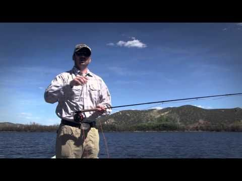 Overhand Cast - Fly Fishing Tips #Fishin. Tom, WesternNCFlyFishingGuide.com