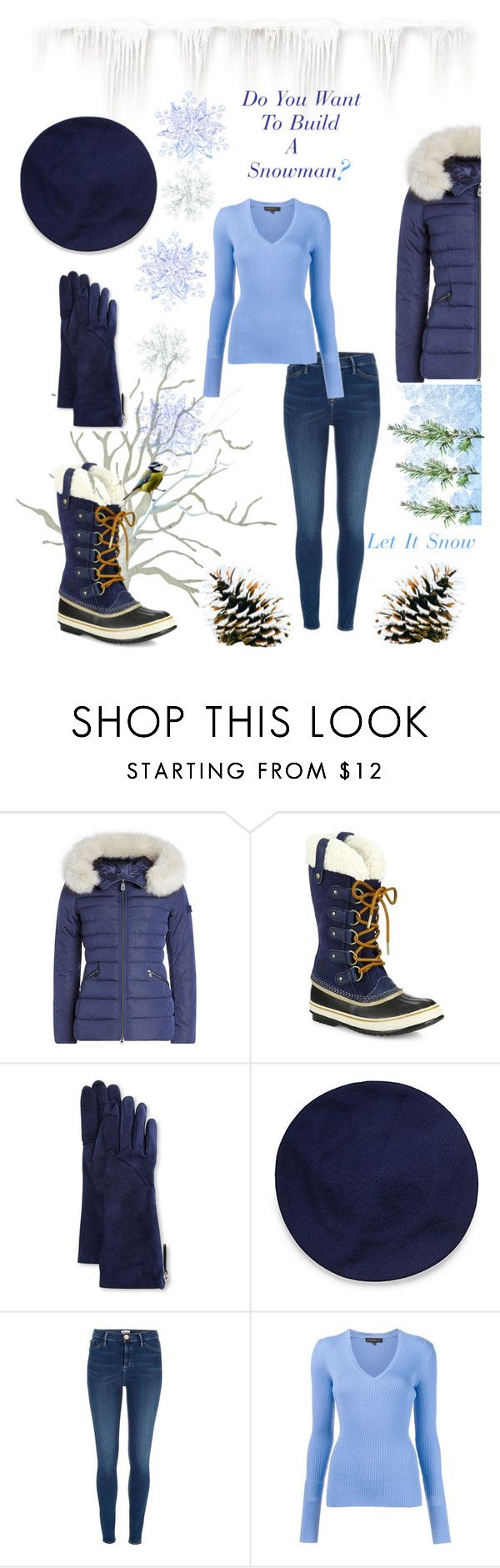 """Perfect Puffer Jackets