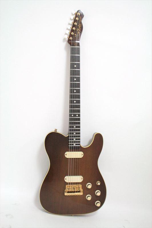 Fender USA Walnut Elite Telecaster 1983(Walnut)