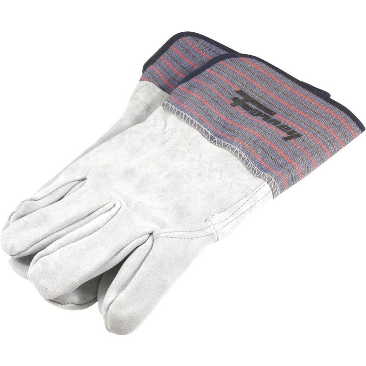 Forney Lrg Welding Gloves