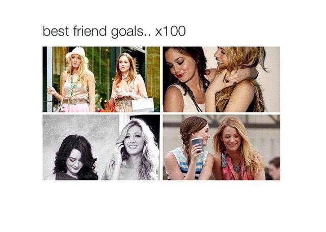 3 some bestfriends goals 5