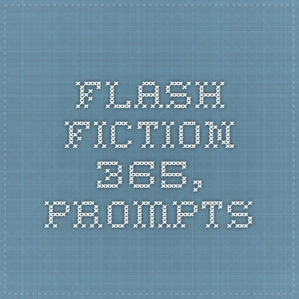 flash fiction creative writing prompts Normally, we use words to paint a picture in the reader's mind here, your prompt  is an image can you weave an interesting story around this image in 350.