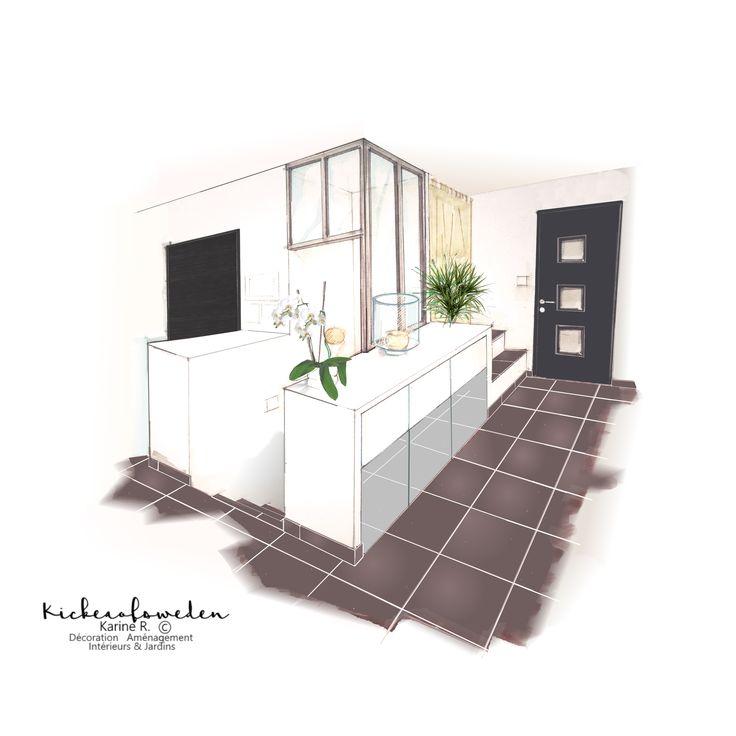 habillage cage escalier amazing la solution de rnovation et duhabillage duescalier with. Black Bedroom Furniture Sets. Home Design Ideas