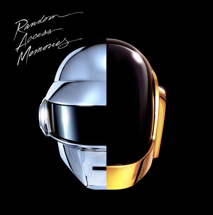 Random Access Memories — Daft Punk