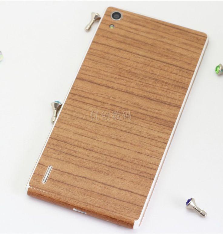 Custodia per Huawei Ascend P7 Lenovo motivo and Smooth