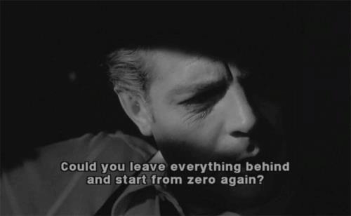 Federico Fellini-8½ (1963)