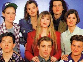 Αγαπημένες Δεκαετίες: Θυμάστε τη σειρά ''Helene et les garcons'' ;