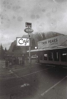 twin peaks, north bend, washington