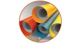 879 Series Pipe Insulation - Clean Room Insulation - Foam, PVC Pipe Insulation Jacket | Pipe Insulation
