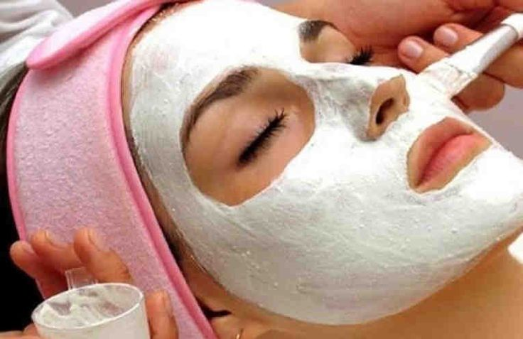 #маска #омоложение