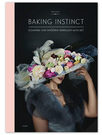 Baking Instinct – Eleanora von Smöörin  Herkkujen Aateliset (Tammi 2014)