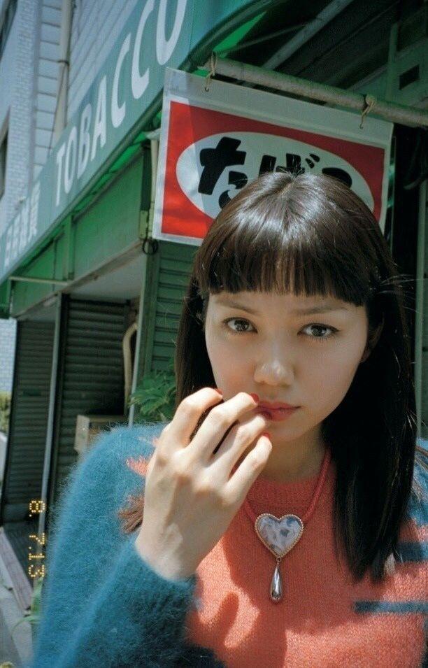 二階堂ふみfumi_nikaido