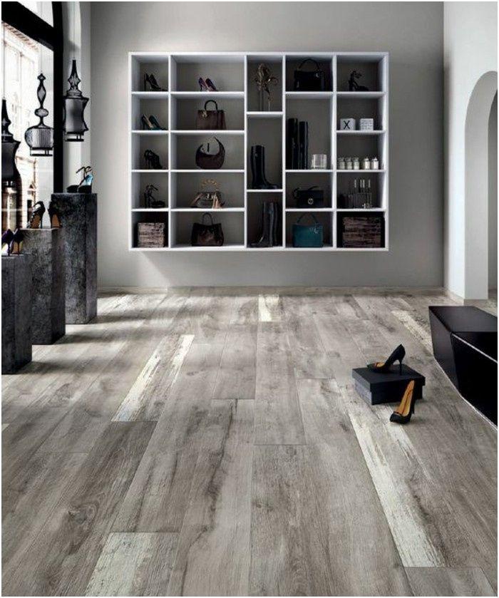 Carrelage Aspect Bois Planche De Parquet Maison Design Plancher