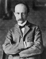 Max Planck formulated quantum theory