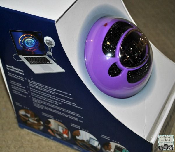 Holiday 2013: Hot Tech for Teens- NEW Snowball USB mic