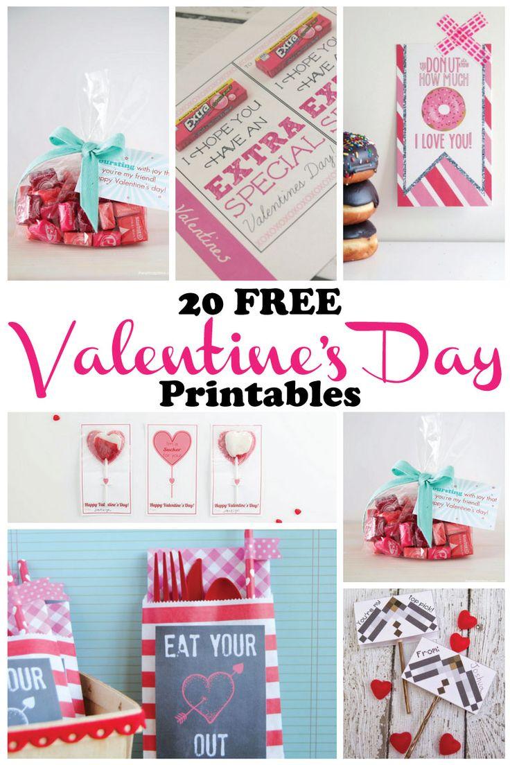 256 best Valentine's Day images on Pinterest | Valentine ideas ...