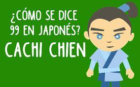 Resultado de imagen para como se dice en chino chistes para niños