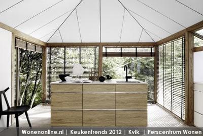 Keukentrends 2012: De nieuwe keuken is sociaal! http://www.wonenonline.nl/keuken/12/keukentrends-2012.html