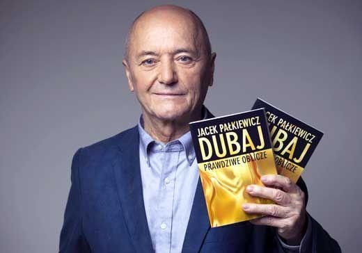 Zdjęcie z promocyjnej sesji zdjęciowej do książki Jacka Pałkiewicz Dubaj Prawdziwe oblicze.   http://palkiewicz.com/ksiazki/dubaj-prawdziwe-oblicze/
