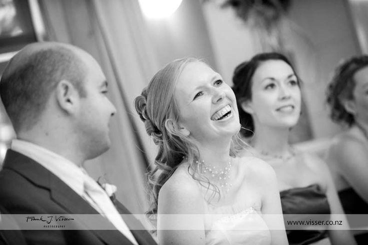 Bride at Newbery Lodge