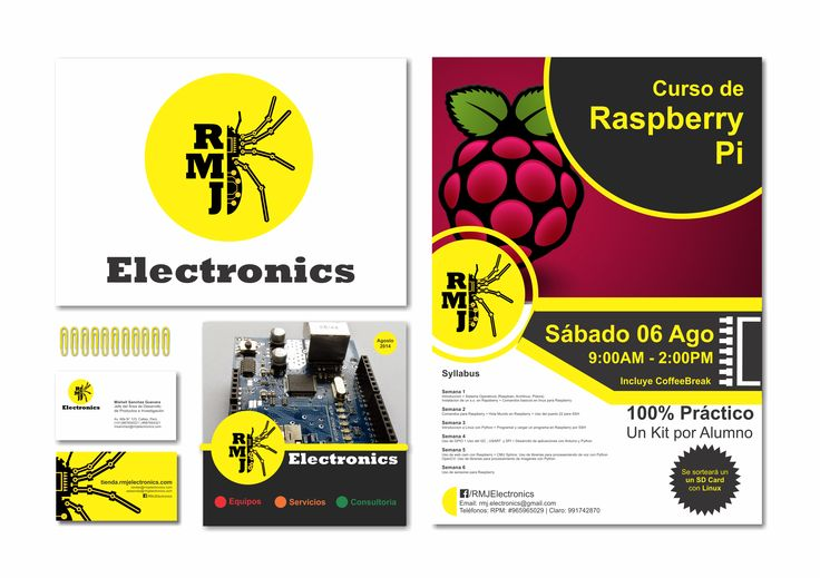 RMJ Electronics