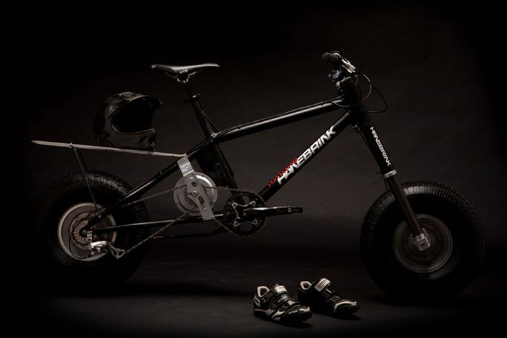 hanebrink all terrain bike