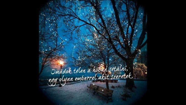 Szitál a hó - T-Mobile Karácsony 2012 TELJES DAL