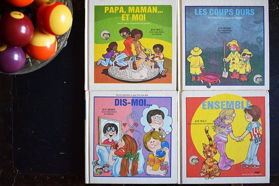 Https Www Etsy Com Ca Listing 620086477 Joy Wilt Berry Learning Books Set Of 16 Ref Shop Home Active 16 Learn French Childrens Learning Book Set