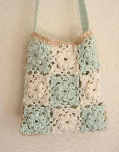 Bag, free pattern
