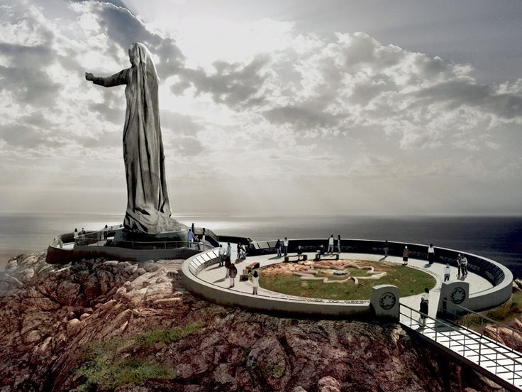 Mother Canada: The monument dream that won't die | National Post