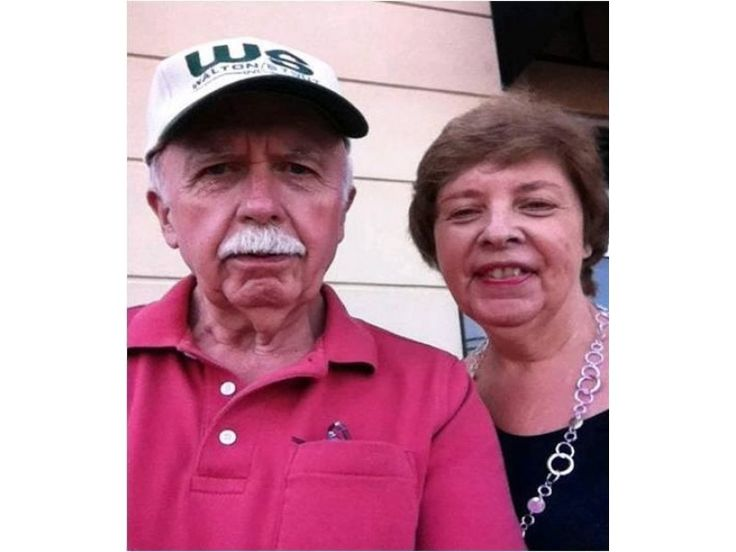 Be careful when buying or selling classic cars on Craigslist.  The Cobb couple that went missing after posting an ad for a classic car on Craigslist have been laid to rest.