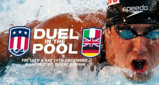 Duel in the pool 2013