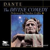 Dante's Divine Comedy is considered to be not only the most important epic poem in Italian literature, but also one of the greatest poems ever written. It consists of 100 cantos, and (after an introductory canto) they are divided into three sections. Each section is 33 cantos in length, and they describe how Dante and a guide travel through Inferno, Purgatorio, and Paradiso.