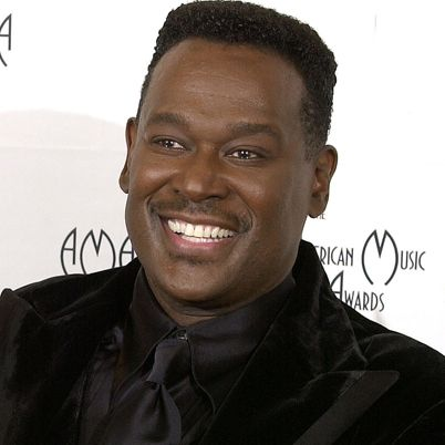 Luther Vandross the most amazing R & B singer ever ! Gone too soon ....