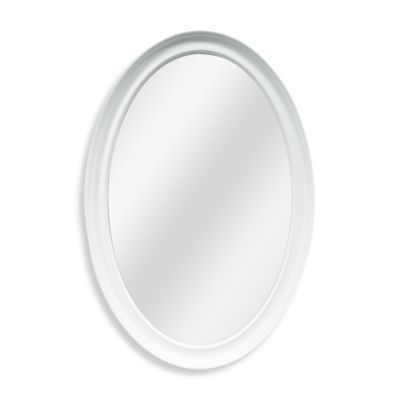 Bathroom Mirror Bed Bath And Beyond 12 best white mirrors images on pinterest | wall mirrors, bathroom