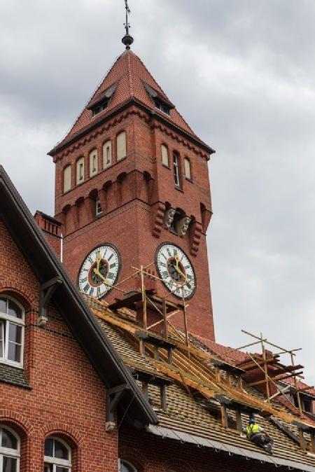 O wielkiej budowie w naszym Kampusie Pracze napisał oficjalny serwis internetowy Wrocławia. Zapraszamy do lektury!