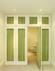 built in wardrobe, hidden bathroom - Google Search