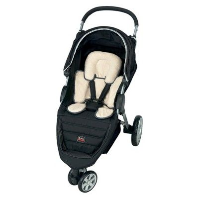 Britax Head and Body Support Pillow, Beige