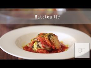 Have you seen the movie Ratatouille? If not, you should pick up the DVD and go watch it with your family. One of the best scenes there is how the…