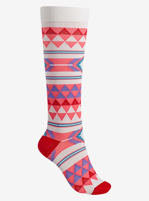 Shop the Burton Women's Super Party Sock along with more Women's Base Layer Tops, Pants and Socks from Winter 16 at Burton.com
