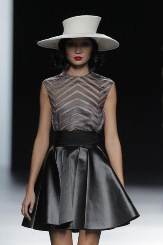 Ion Fiz - Madrid Fashion Week Otoño Invierno 2013-2014