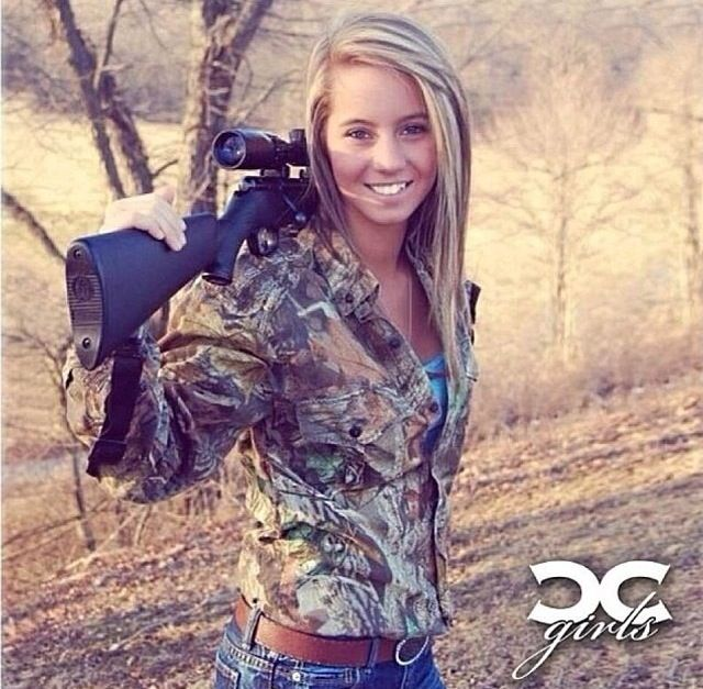Cute country senior picture!