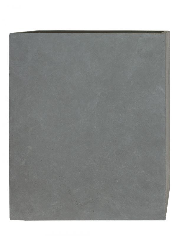 Pflanzkubel Divider Grau 92cm X 80cm X 30cm Pflanzkubel