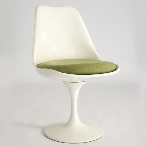 I also like tulip chairs